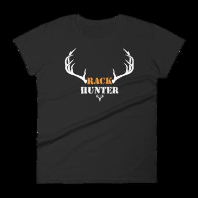 Rack Hunter Women's short sleeve t-shirt
