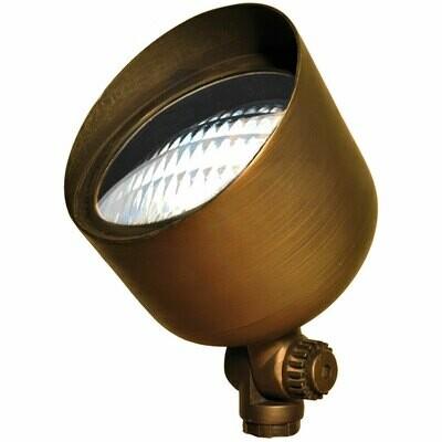 LOMBARDO ADL-03 Ландшафтный светильник из латуни ABR Lighting США