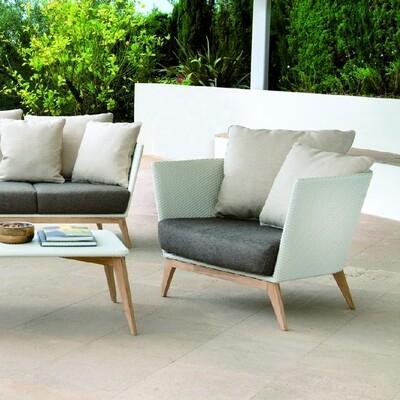 ARC Арк плетеная мебель из искусственного ротанга Point Испания