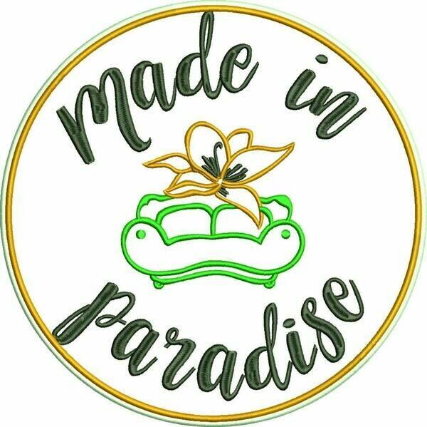 Made In Paradise Furniture Мебель для Террасы, Мебель для Улицы, Уличные Светильники, Спа Бассейны для Улицы, Уличные Зонты, Мебель для Террасы и Уличный Текстиль по Индивидуальным заказам