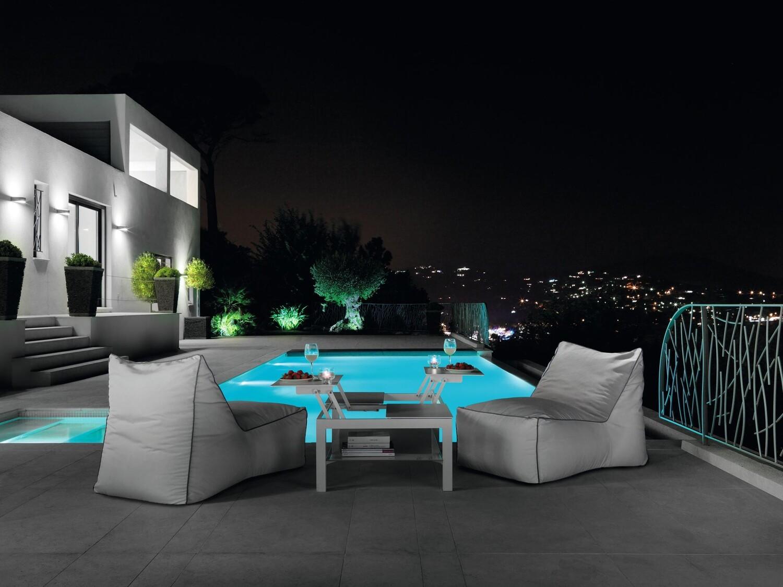Sacco Сакко итальянская мебель для террасы и бассейна