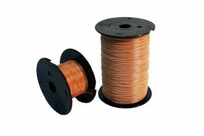 Plombendraht Kupfer - 0.25 x 0.25 mm
