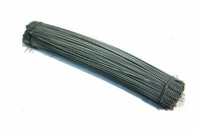 Geschnittener Plombendraht - Eisen verzinkt 0.3 x 0.3 mm