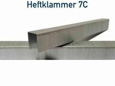 Heftklammer 71 / 7C