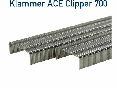Heftklammer ACE Clipper 700