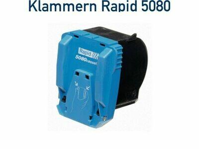 Heftklammern-Kassette Rapid 5080