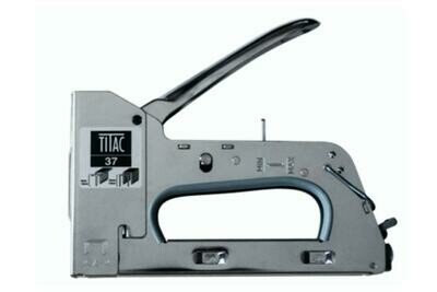 Handtacker Titac T-37