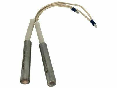 Heizkörper für Brennstempel HLP 128 / 138 - 800 Watt