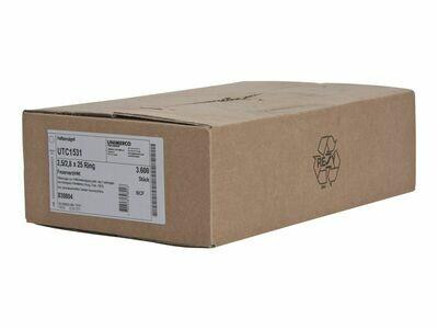 3.600 Haftennägel Tjep PC 2.5x25 mm Länge feuerverzinkt