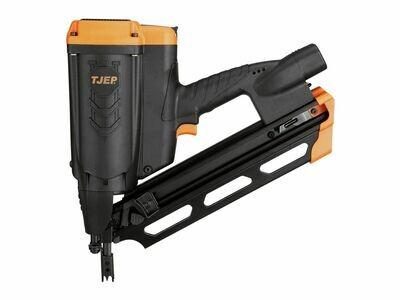 Tjep GRF 34/90 Gas 3G Streifennagler