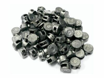 Aluminiumplomben 10 mm