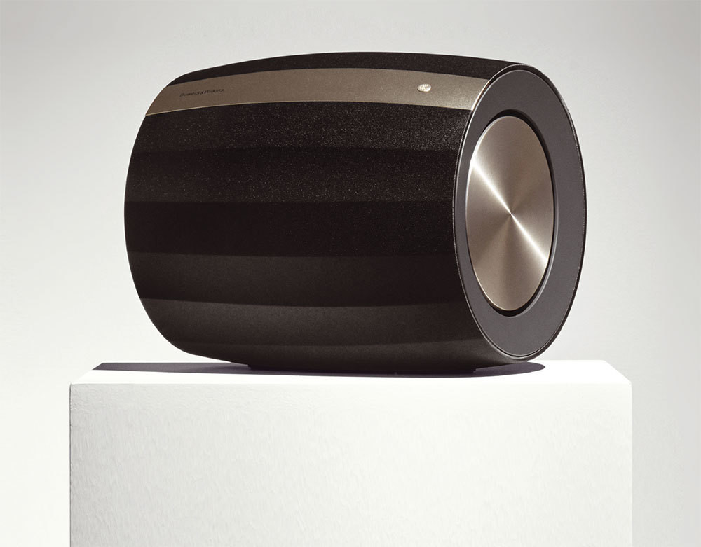 Bowers & Wilkins Formation Bass Wireless-Subwoofer