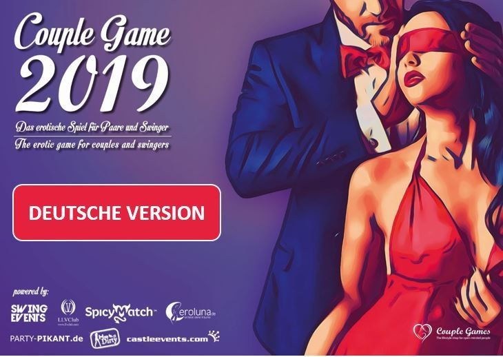 COUPLE GAME 2019