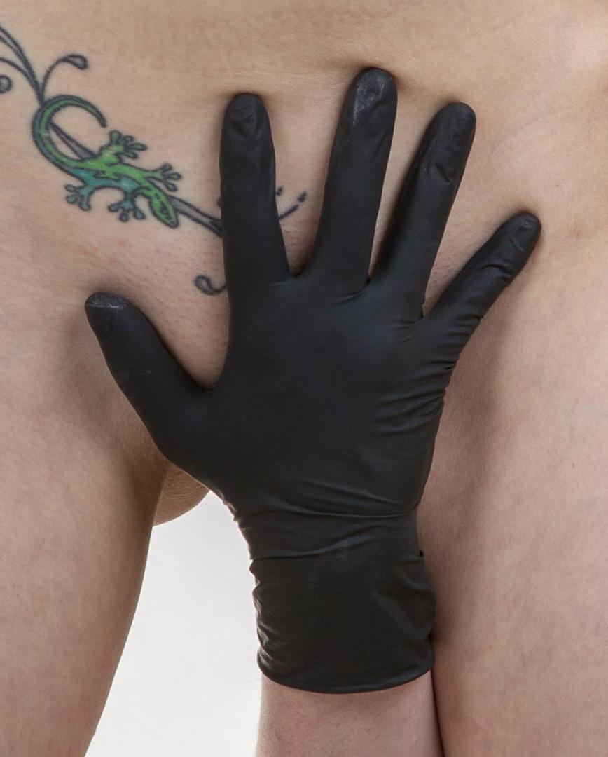 Einmal - Handschuhe Latex