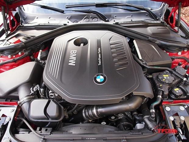 BMW / Toyota B58 eTune (F / G Series & Supra) B58