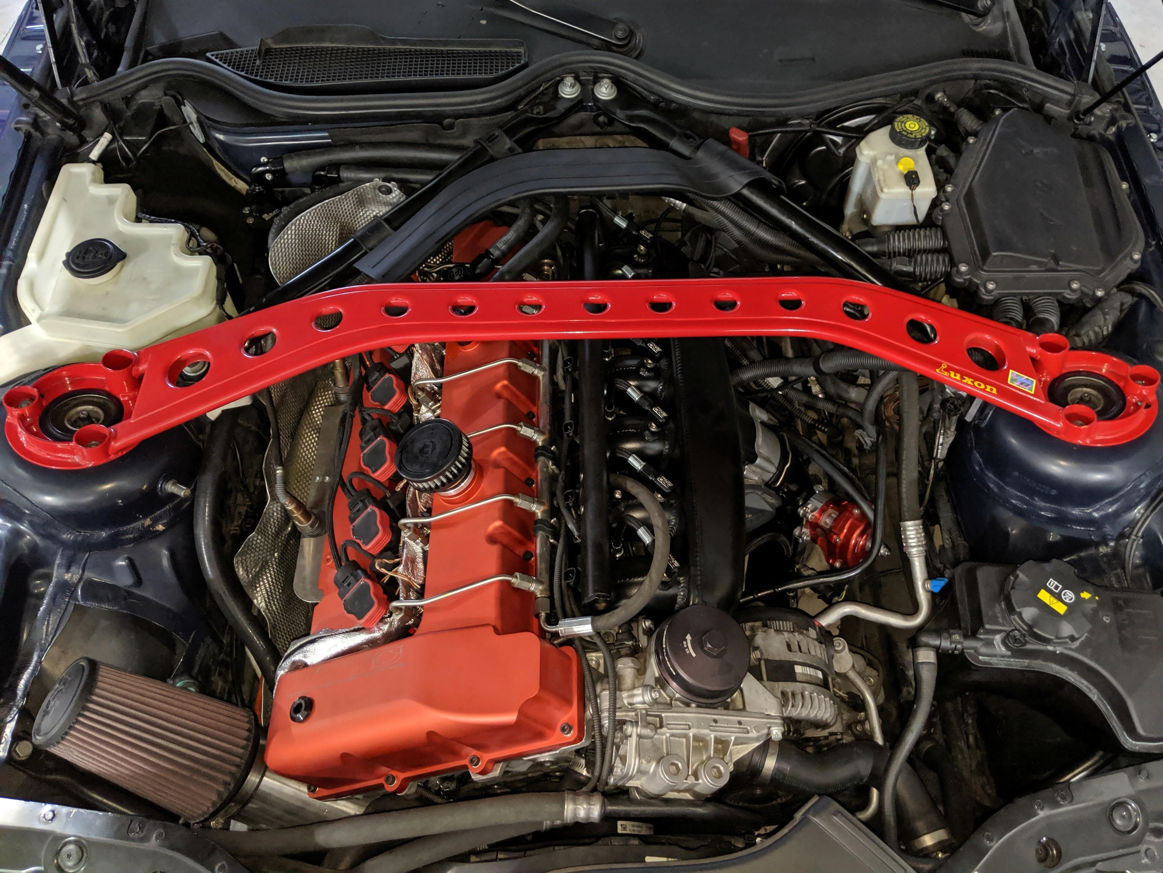 BMW N54 eTune N54