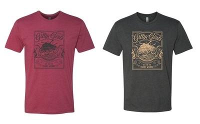 Get on the Band Wagon T-shirt