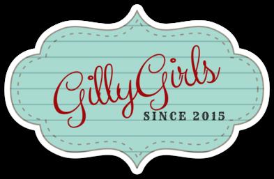 GillyGirls Since 2015 Sticker
