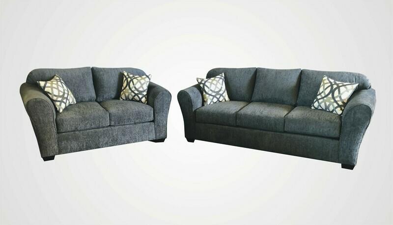 Sofa & Loveseat Set