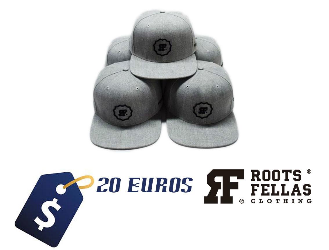 Cap RF