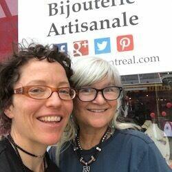 Bijoux Isabelle Lehoux