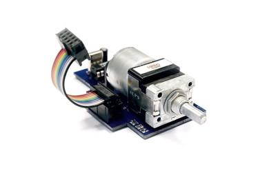 Violectric Remote Volume Control