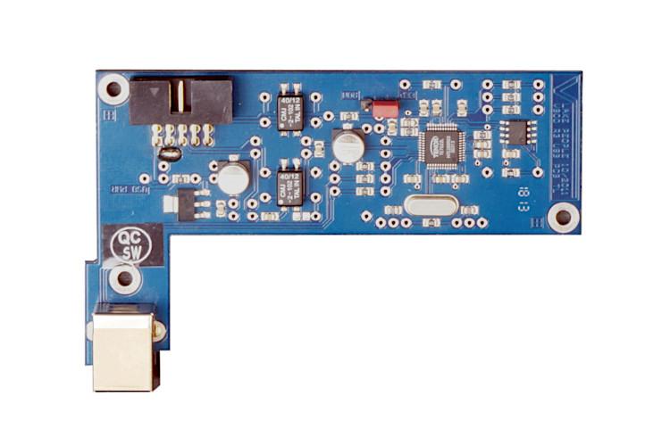 Violectric USB 24/96 Digital Interface