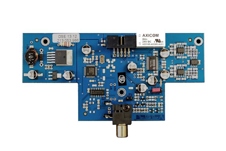 Violectric Coax 24/192 Internal DAC