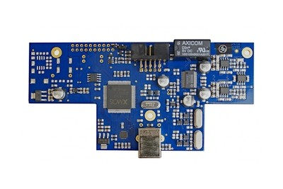 Violectric USB 24/192 XMOS Internal DAC