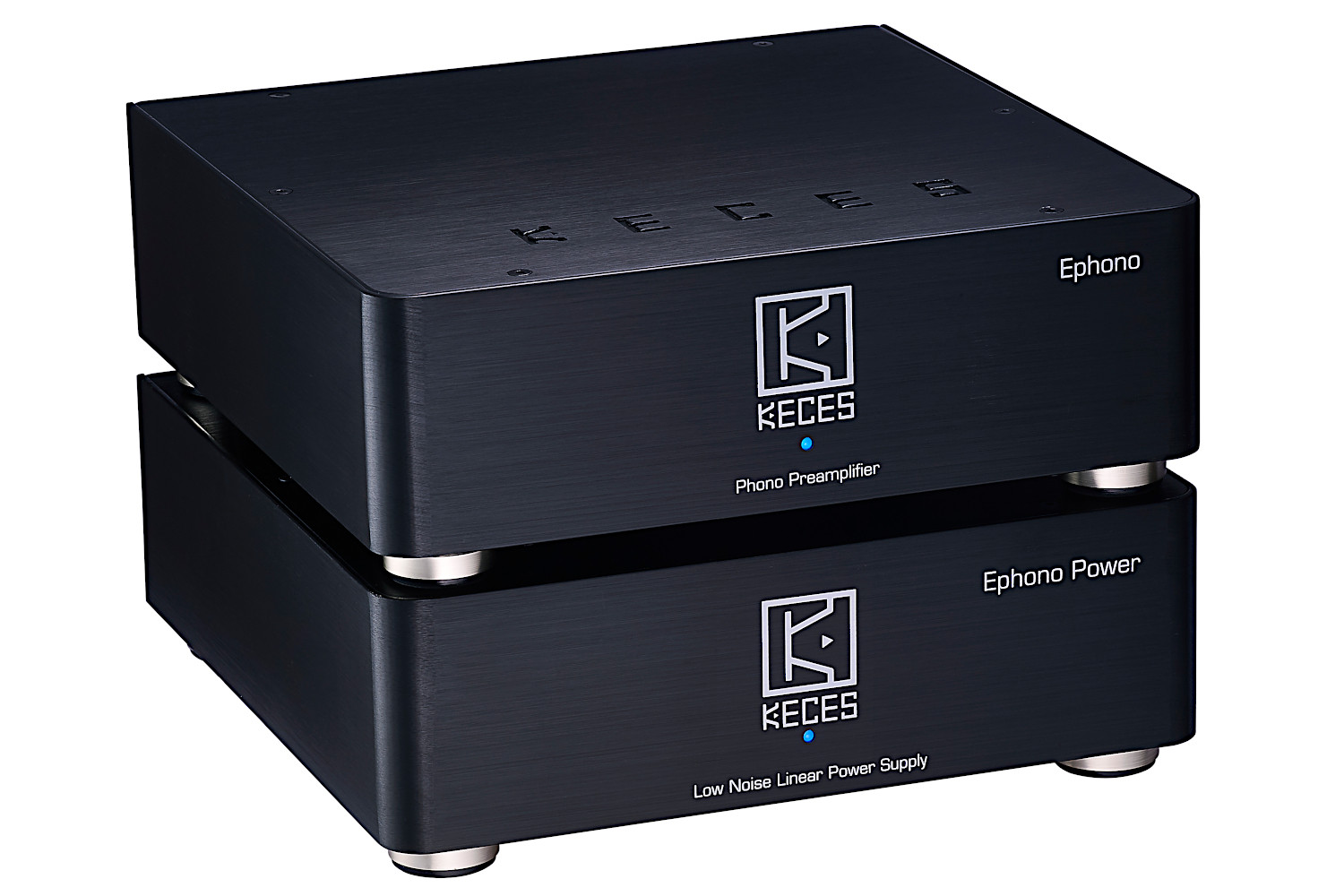 Keces Ephono & Ephono Power Supply