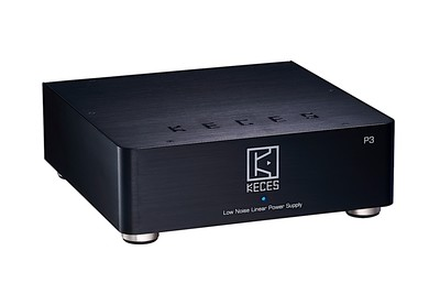 Keces P3 6 Amp Linear Power Supply