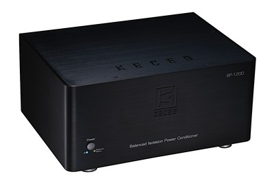 Keces BP1200 Balanced Isolation Power Conditioner