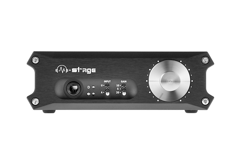 Matrix HPA 3U+ DAC & Headphone Amplifier