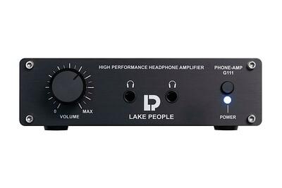 Lake People G111 Headphone Amplifier