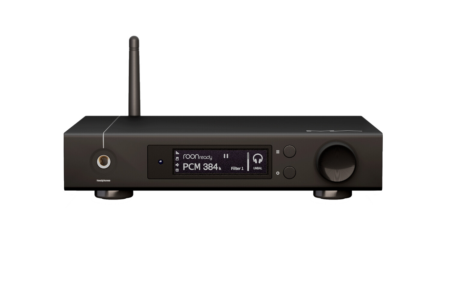 Matrix Element i DAC & Streamer