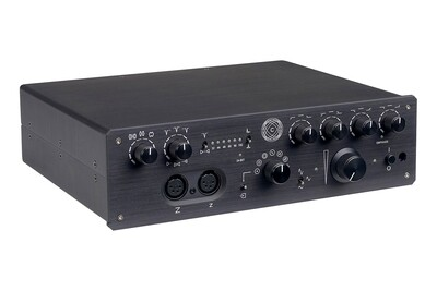 Corda Soul DSP DAC & Headphone Amp