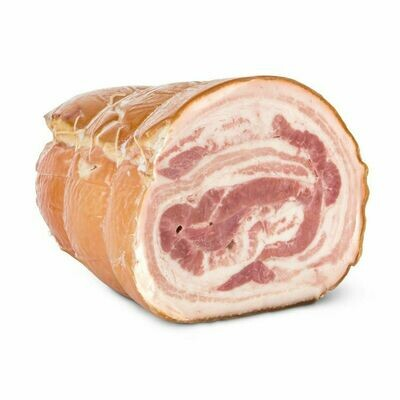Rolled Bacon