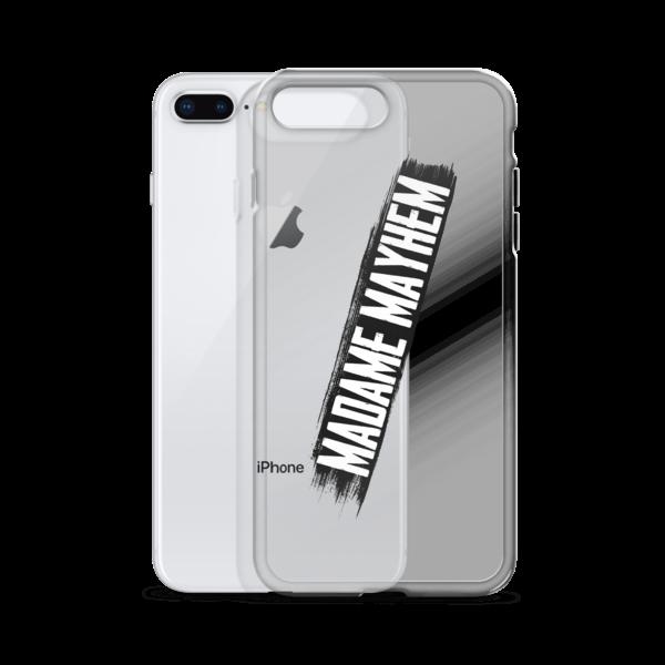 iPhone Sticker Case
