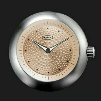 Часы Ikepod Duopod GOLD DOTS 003
