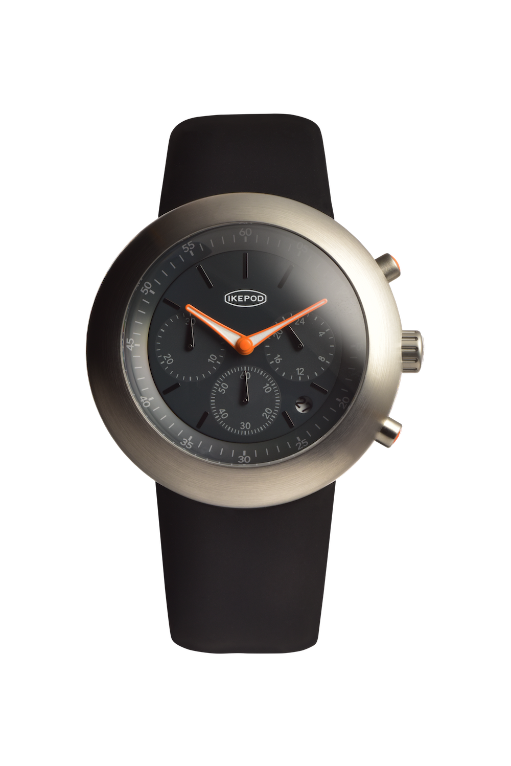Часы Ikepod Chronopod HEY JOE 014