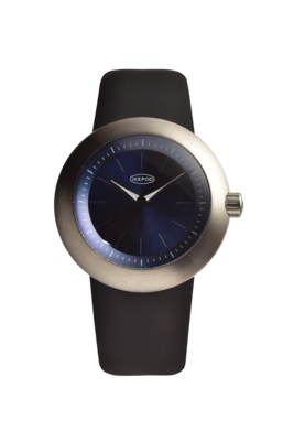 Часы Ikepod Duopod MIDNIGHT BLUE 008
