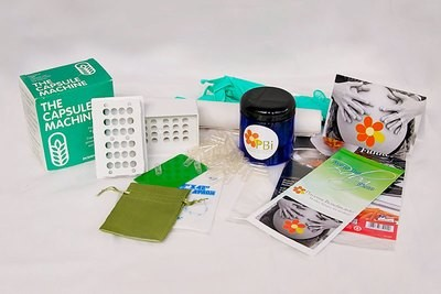Placenta Encapsulation Supplies