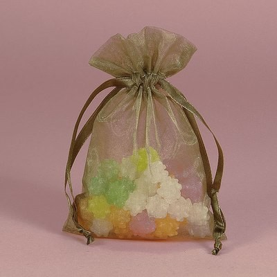 Organza Pouch (set of 6)