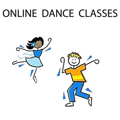 Dance Jrs (age 2-5)