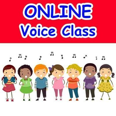 Voice Class