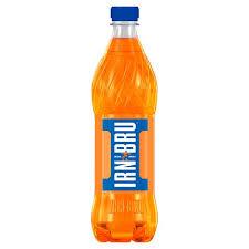 IRN BRU Bottle 500ml