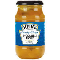 Heinz Piccalilli 310g