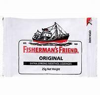 Fisherman's Friend 25g