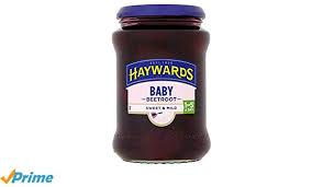 Hayward's Baby Beetroot 400g