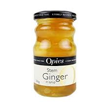 Opies Stem Ginger 280g